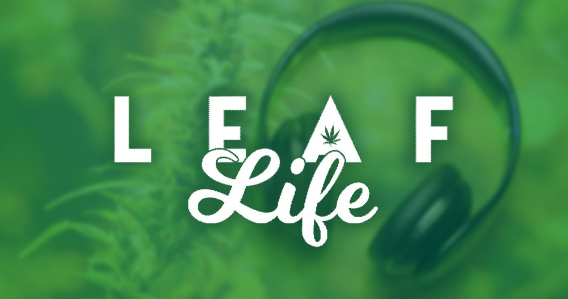 Leaflife podcast feature1