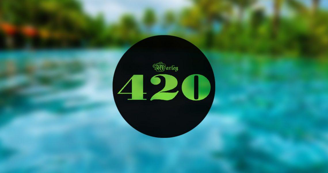 Marley 420 Drop